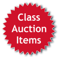 Class Auction Items